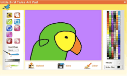 art pad tools make illustration easy